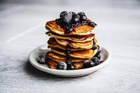 blueberry pancake recipe freshpoint it u0027s blueberry pancake day