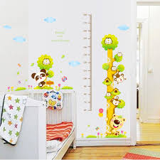 height wall sticker home design styles interior ideas