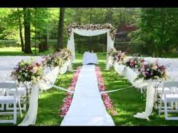 outside wedding ideas beautiful wedding ideas for summer outside outdoor wedding