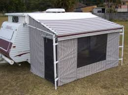 Aussie Traveller Awnings Caravan Awnings And Walls Undercover Canvas