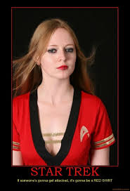 Red Shirt Star Trek Meme - great pictures sexy star trek cosplay girls