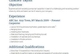 Carpenter Job Description Resume by Carpenter Resume Sample Httpexampleresumecvorgcarpenter Resume