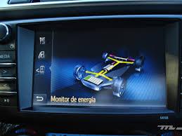 lexus nx hybrid al volante al volante del toyota rav4 hybrid el prius de los suv chatnews