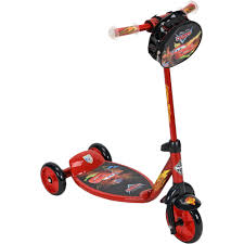 disney doc mcstuffins preschool girls u0027 3 wheel scooter by huffy