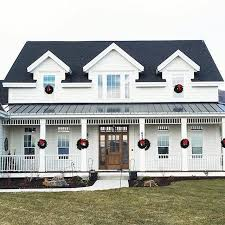 best 25 country farmhouse exterior ideas on pinterest farmhouse