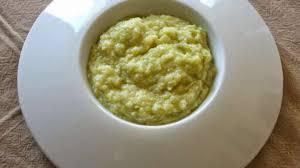 comment cuisiner le celeri purée de pommes de terre au céleri branche recette par my culinary