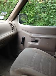 Ford Explorer Manual - 98 arm rests w manual windows ford explorer and ford ranger