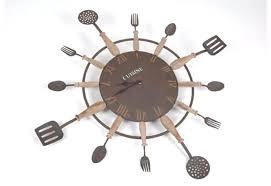 horloge de cuisine design horloge cuisine pendule murale de cuisine horloge cuisine originale
