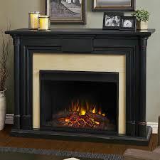 real flame harlan grand electric fireplace hayneedle