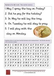 phonics find the ay words by coreenburt teaching resources tes