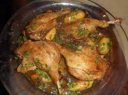 cuisiner une cuisse de dinde en cocotte les meilleures recettes de cuisse de canard cocotte