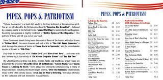 Youre A Grand Old Flag Audio Tracks Steve Poorman
