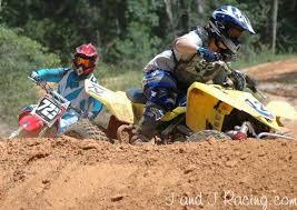 motocross drag racing portatree timing systems featured track splendora motocross park