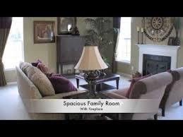 the graystone lockridge homes youtube