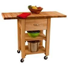 catskill craftsmen heart of the kitchen island trolley catskill craftsmen natural kitchen cart with drop leaf 1468 the