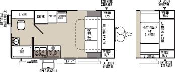 rockwood floor plans new rv floorplans vancouver rv center new and used rv dealer
