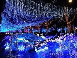 Modern Style Led Lights For Wedding Decorations With Ideas For LED