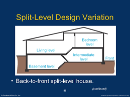 front to back split level house plans front to back split level house plans 28 images front back split