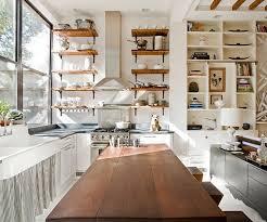 Boston Kitchen Design Cozy And Chic Open Shelves Kitchen Design Ideas Open Shelves