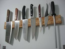 kitchen knives holder best 25 magnetic knife blocks ideas on magnetic knife