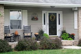 porch rocking chairs decor references