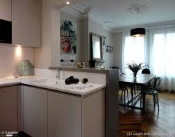 cuisiniste levallois une cuisine ultra chic à levallois les murs ont des oreilles côté