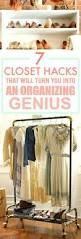 31 best diy closet organization images on pinterest closet