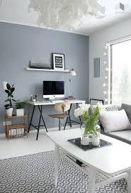 light blue gray amusing gray office walls images best idea home design