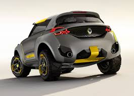 kwid renault renault kwid plug in hybrid concept unveiled video electric
