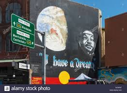 martin luther king i had a dream wall mural king street martin luther king i had a dream wall mural king street newtown sydney new south wales australia