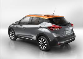 nissan car 2017 2018 nissan kicks won u0027t surprise anyone at the 2017 l a auto show