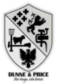mad in pursuit family crest
