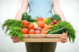 fruits delivery delivering fresh organic vegetables from our farm to your door