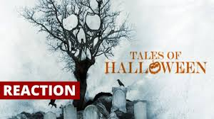 tales of halloween official trailer 2015 horror movie reaction