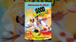 good burger skit best burger 2017