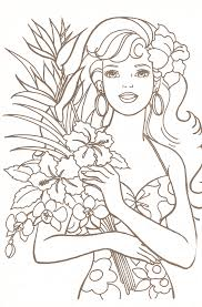 miss missy paper dolls barbie coloring pages part 1 color me