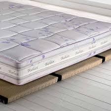 materasso standard materasso a 1600 molle indipendenti