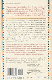 the gift of the gila monster navajo ceremonial tales gerald