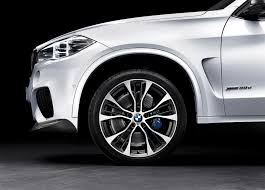 bmw x5 aftermarket accessories bmw x5 f15 m performance parts and u s price list