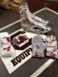 Under Armour Football Socks Camo And Chrome Gloves And Camo Socks To Go Along With The New