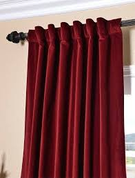 red bedroom curtains red curtain bedroom trafficsafety club