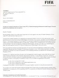 football writing paper fifa warns timor leste of possible suspension andy1890 s blog image