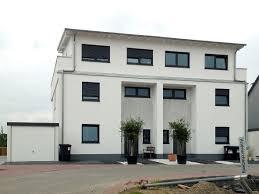 doppelhaus architektur großzügiges doppelhaus im argonnerpark