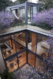 Courtyards by House With Four Courtyards By Andrés Stebelski Arquitecto