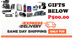next day delivery gifts 10 gifts below 500 pesos with same day delivery best gift ideas