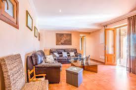 Wohnzimmer Mit Bar Finca
