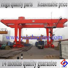 gantry crane price container gantry crane price container