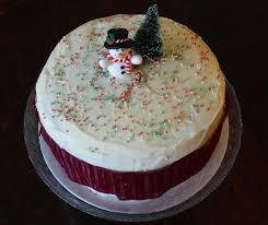red velvet christmas cake u2013 jessie cakes diary