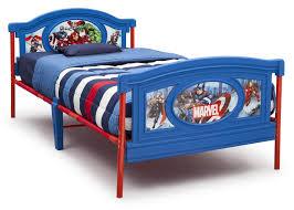 avengers deluxe plastic twin bed delta children u0027s products