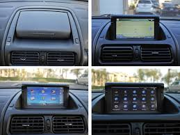 lexus is 350 navigation update how to retrofit magellan 1700 7